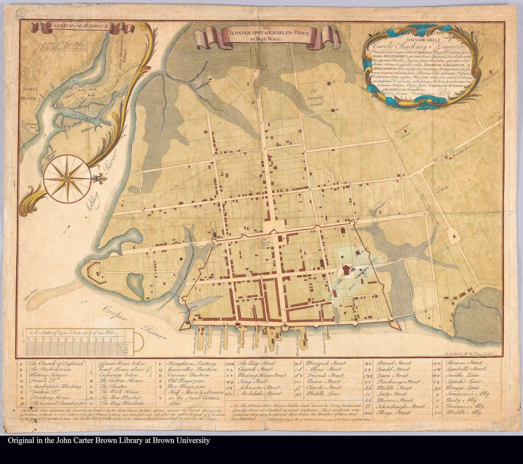 The Forgotten Dead: Charleston