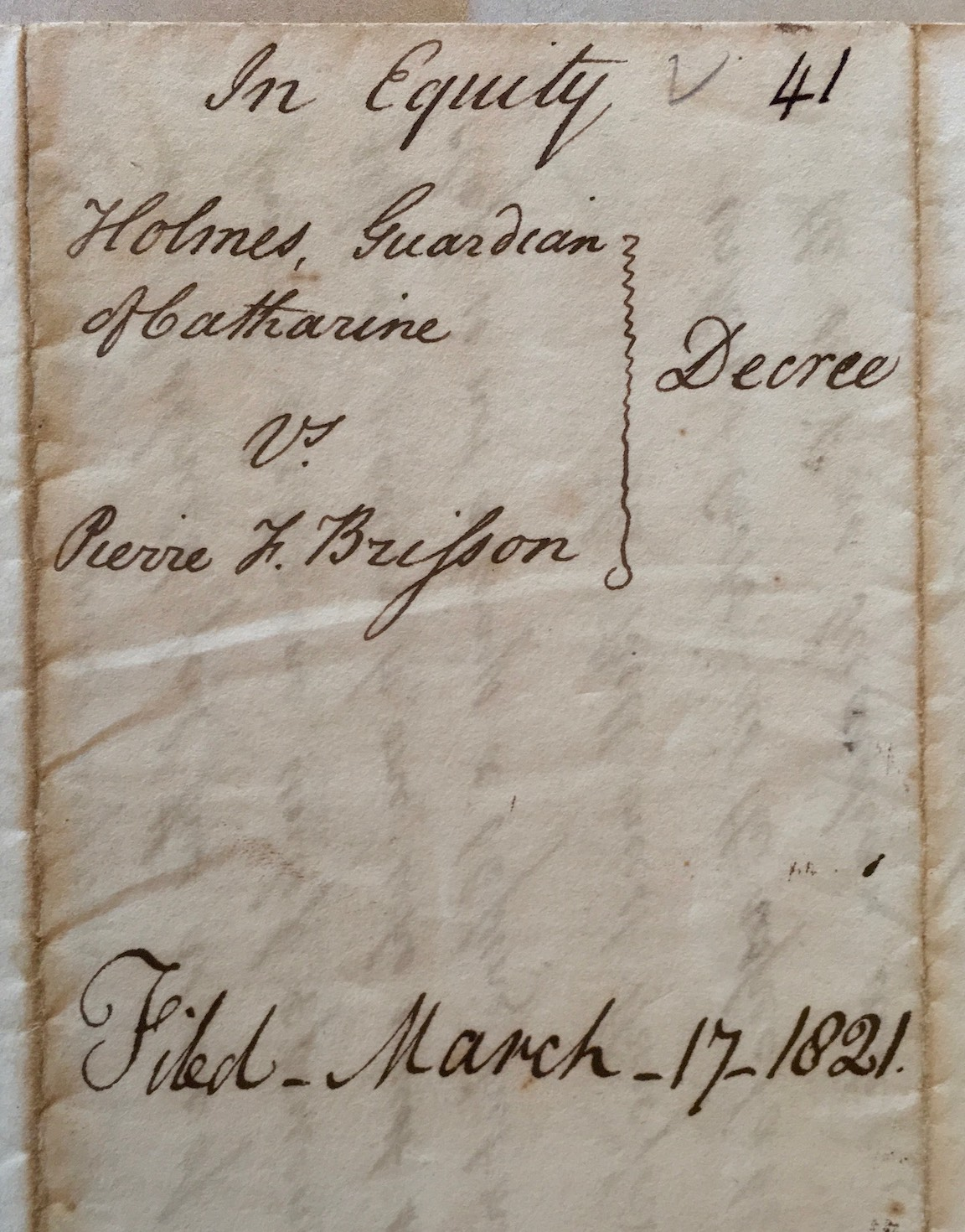 Freedom Won and Lost: The Story of Catherine in Antebellum Charleston, Part 2