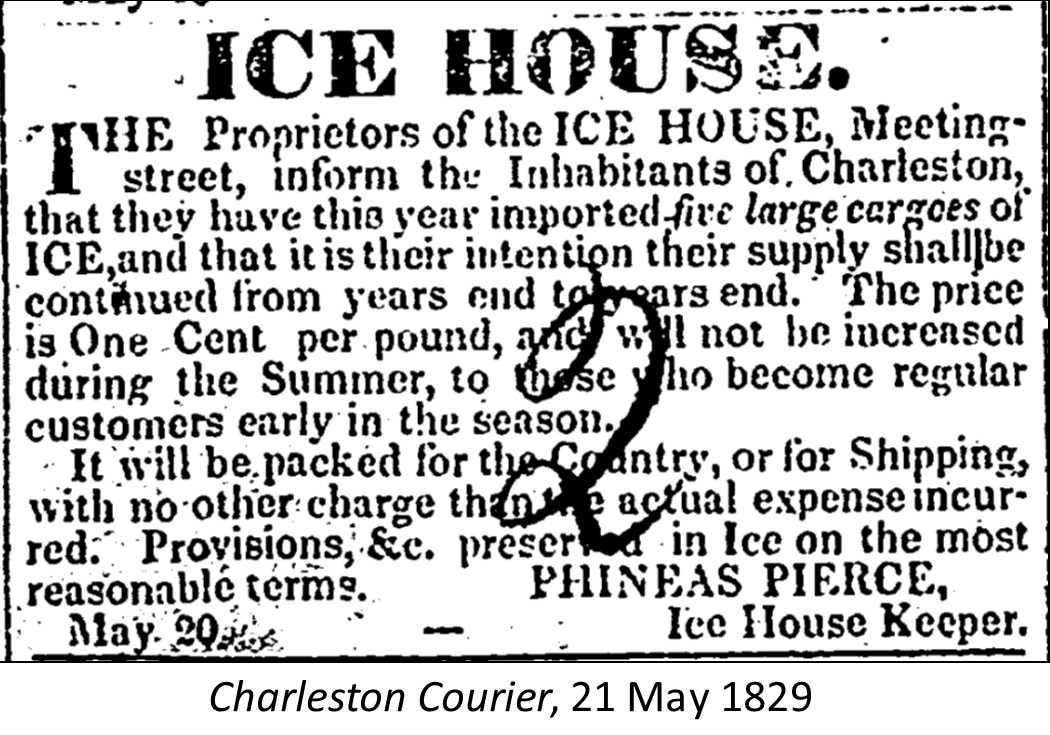 1829_Ice_House Time Machine
