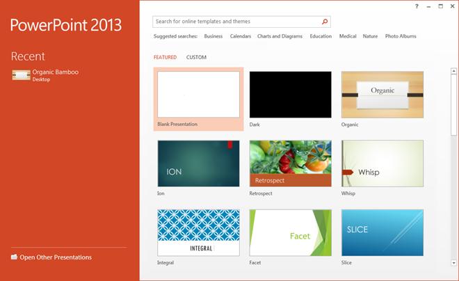 Microsoft Office: Advanced PowerPoint