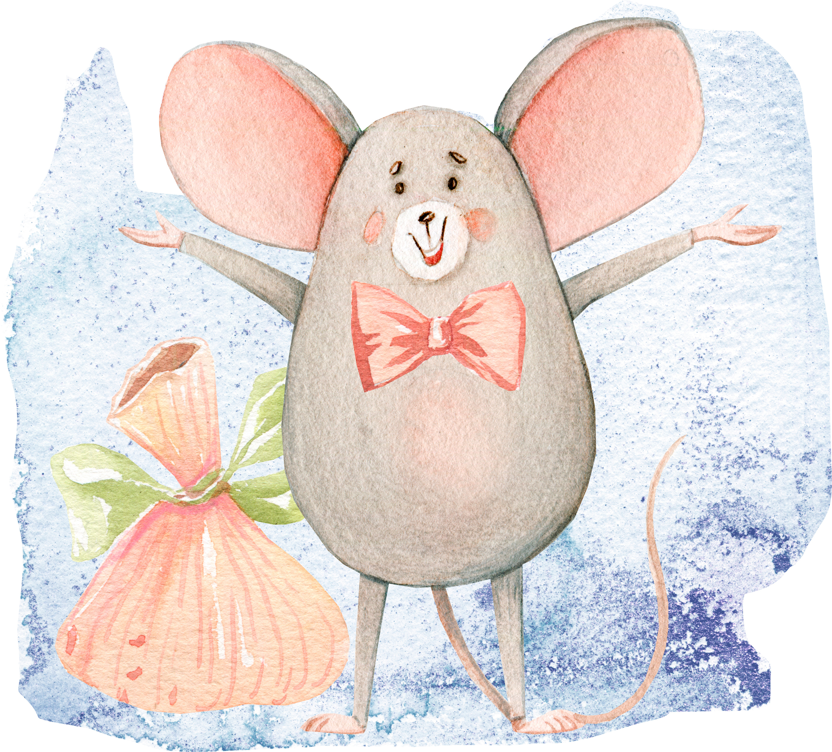VIRTUAL: Magnificent Mouse Tales