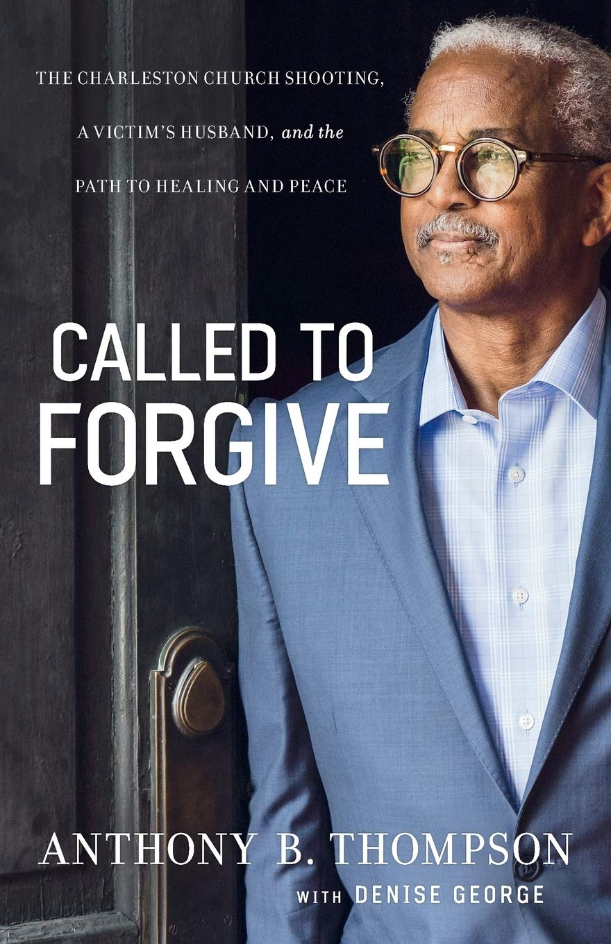 Called to Forgive cover