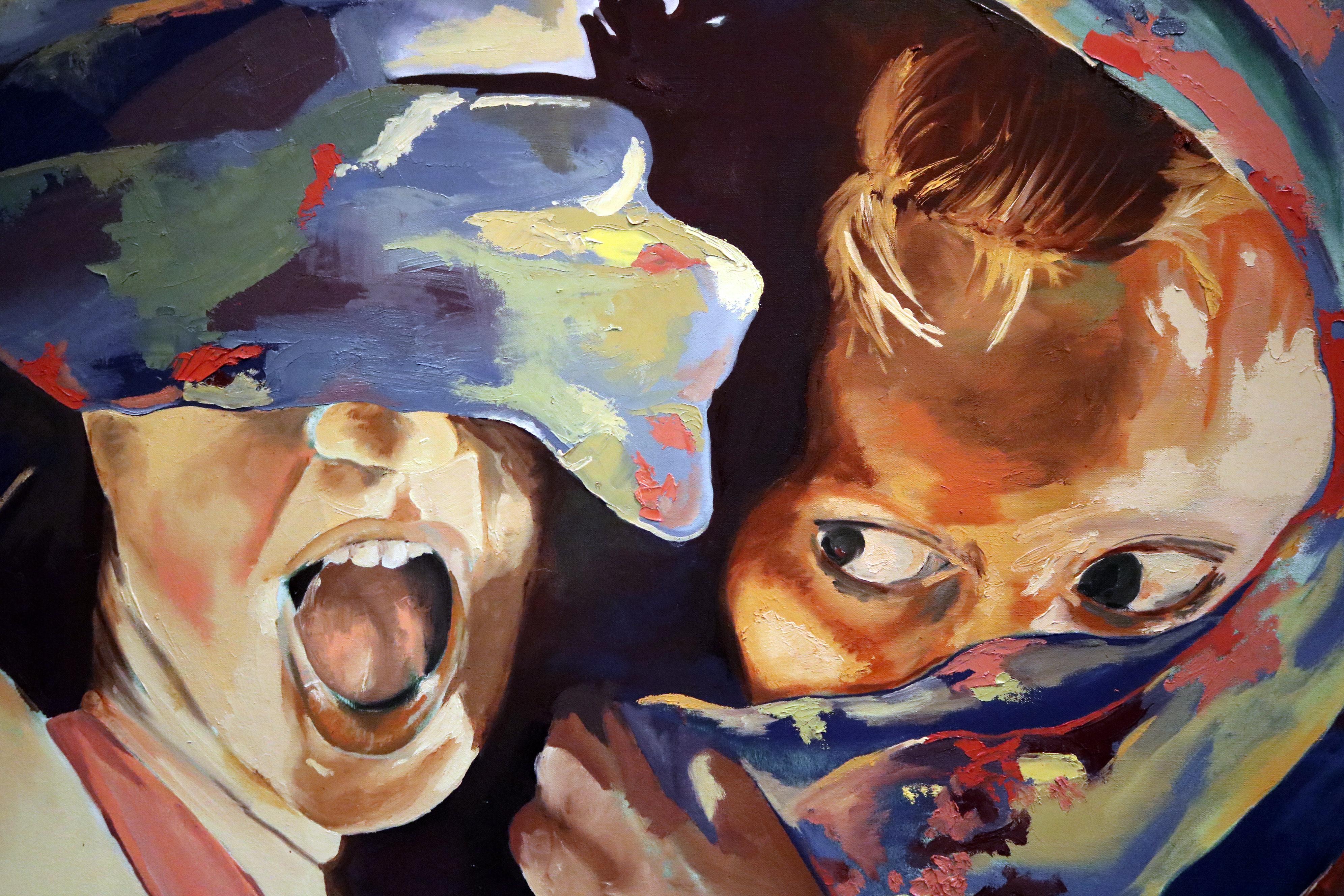 Alexander Gallery - Barbara Montgomery