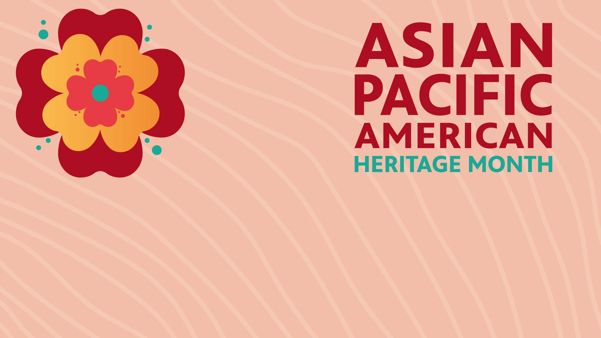 Book Talk: Asian American and Pacific Islander Heritage Month