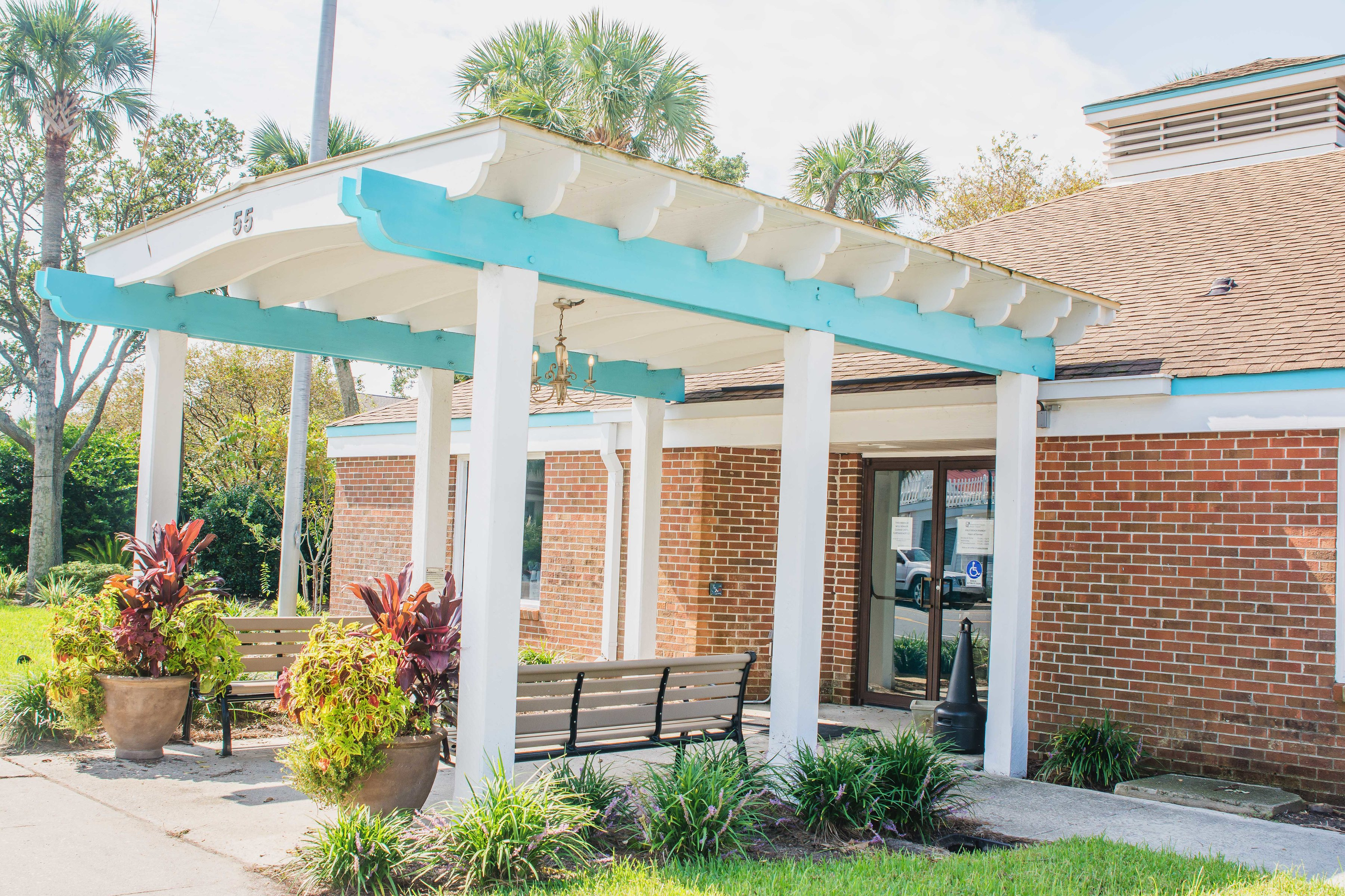 Folly Beach Library reopens for in-person services on July 6