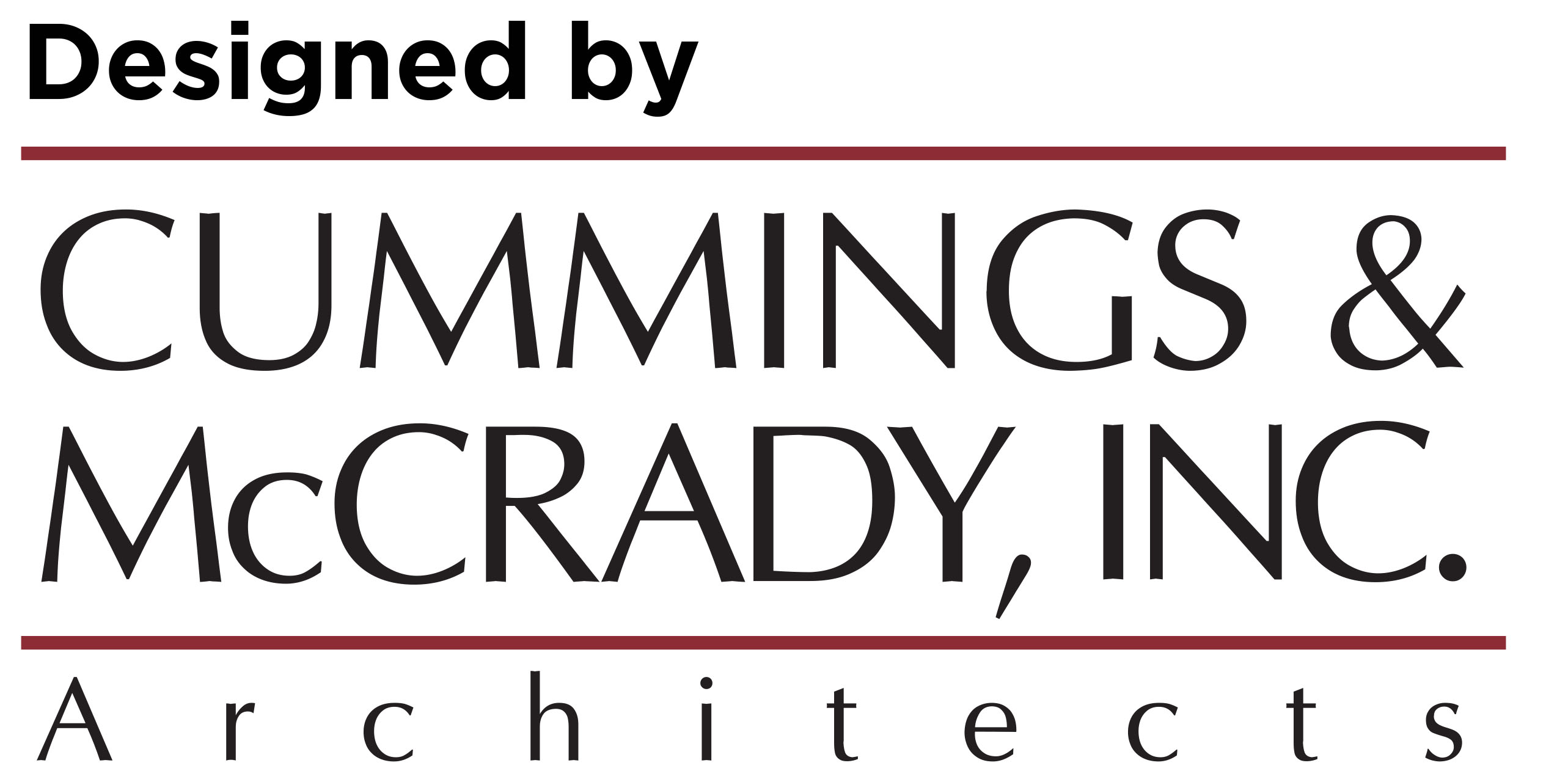 Cummings and McCrady, Inc. - Architects