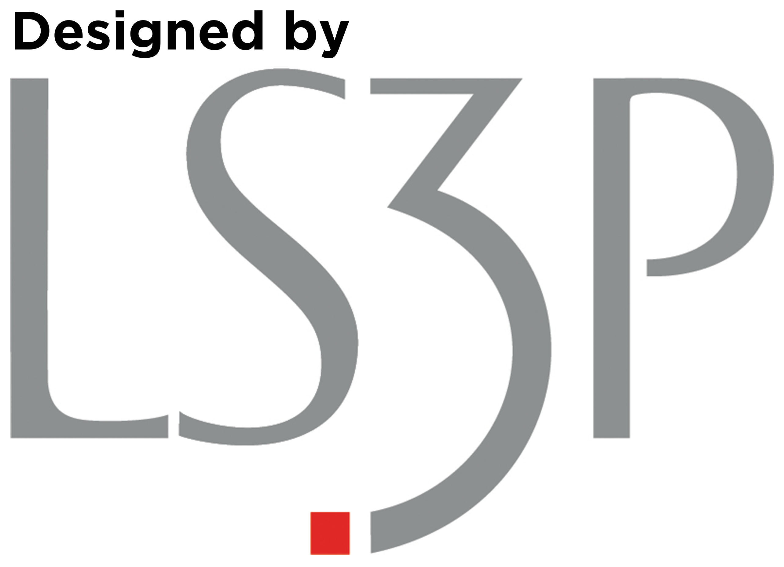 Architects Logo - LS3P