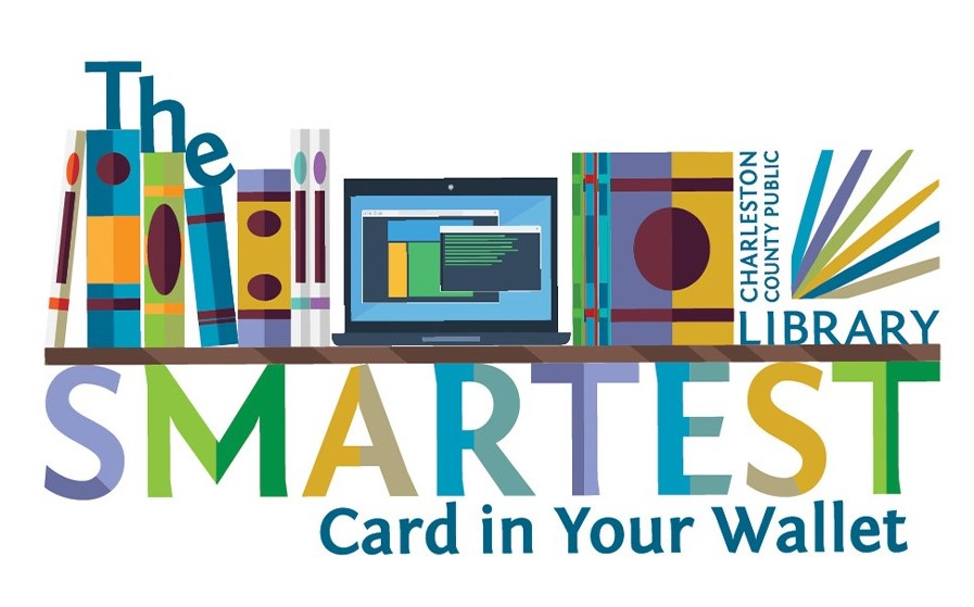 CCPL celebrates Library Card Sign Up Month in September