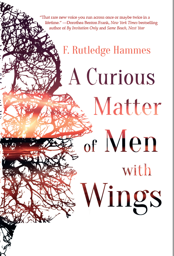 A curious matter of men with wings