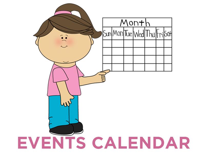 Children - Calendar Button