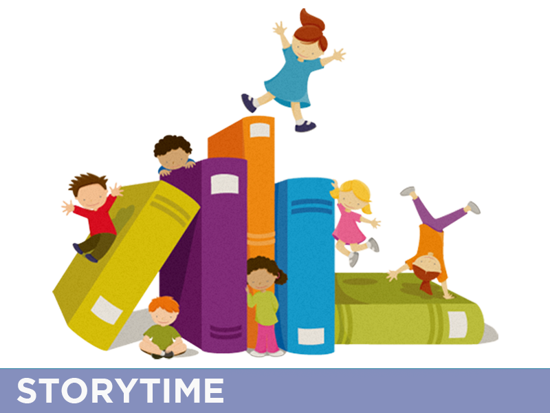 Children - Storytime