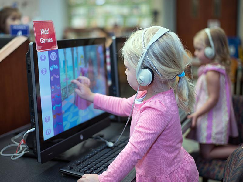 Childrens - Web Links
