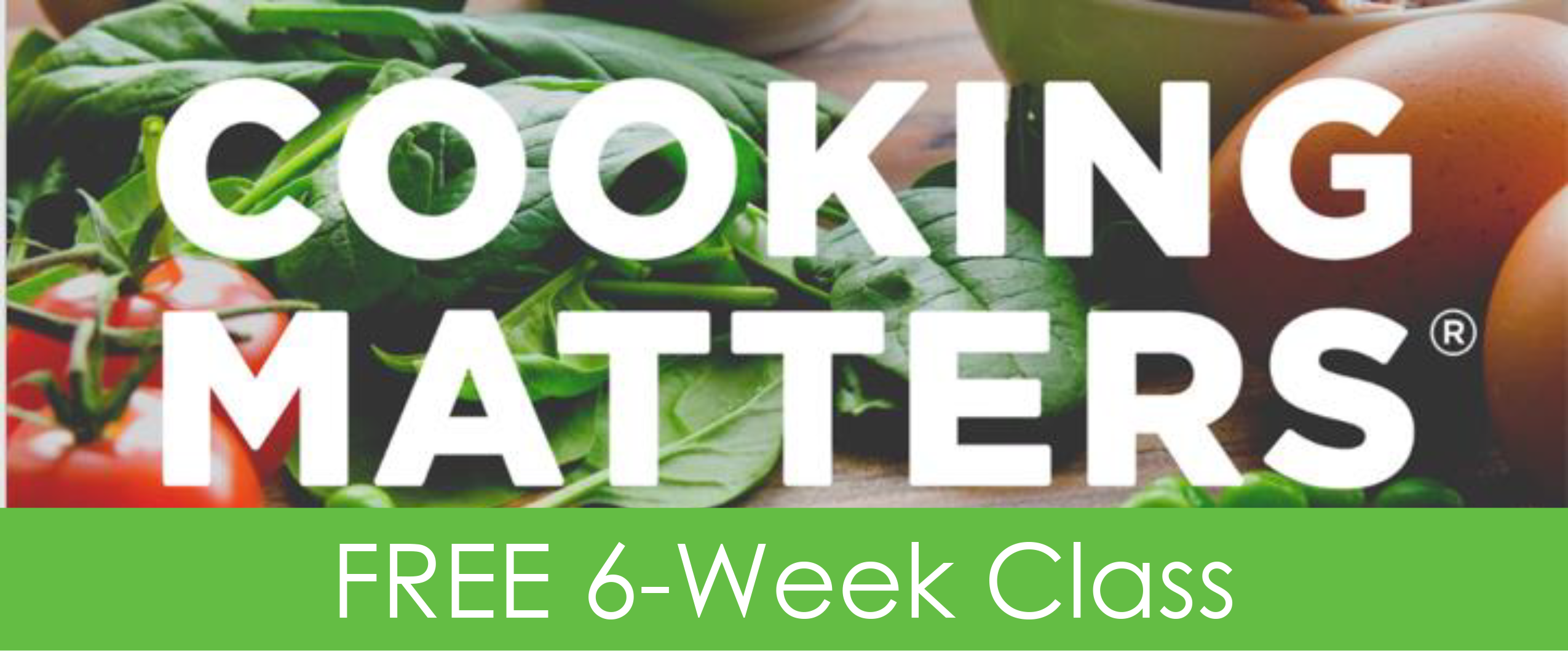 Cooking Matters with Lowcountry Food Bank