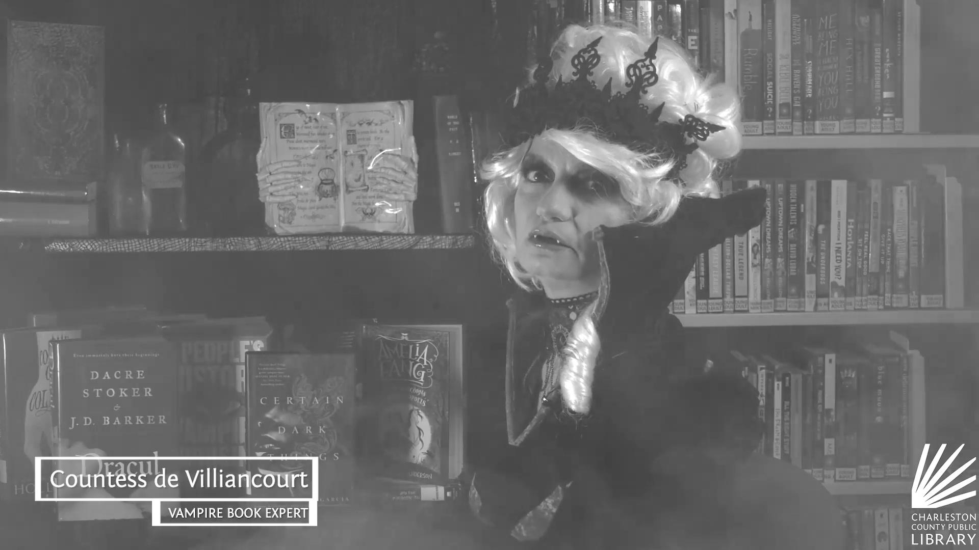 Countess de Villaincourt - Book Recommendations