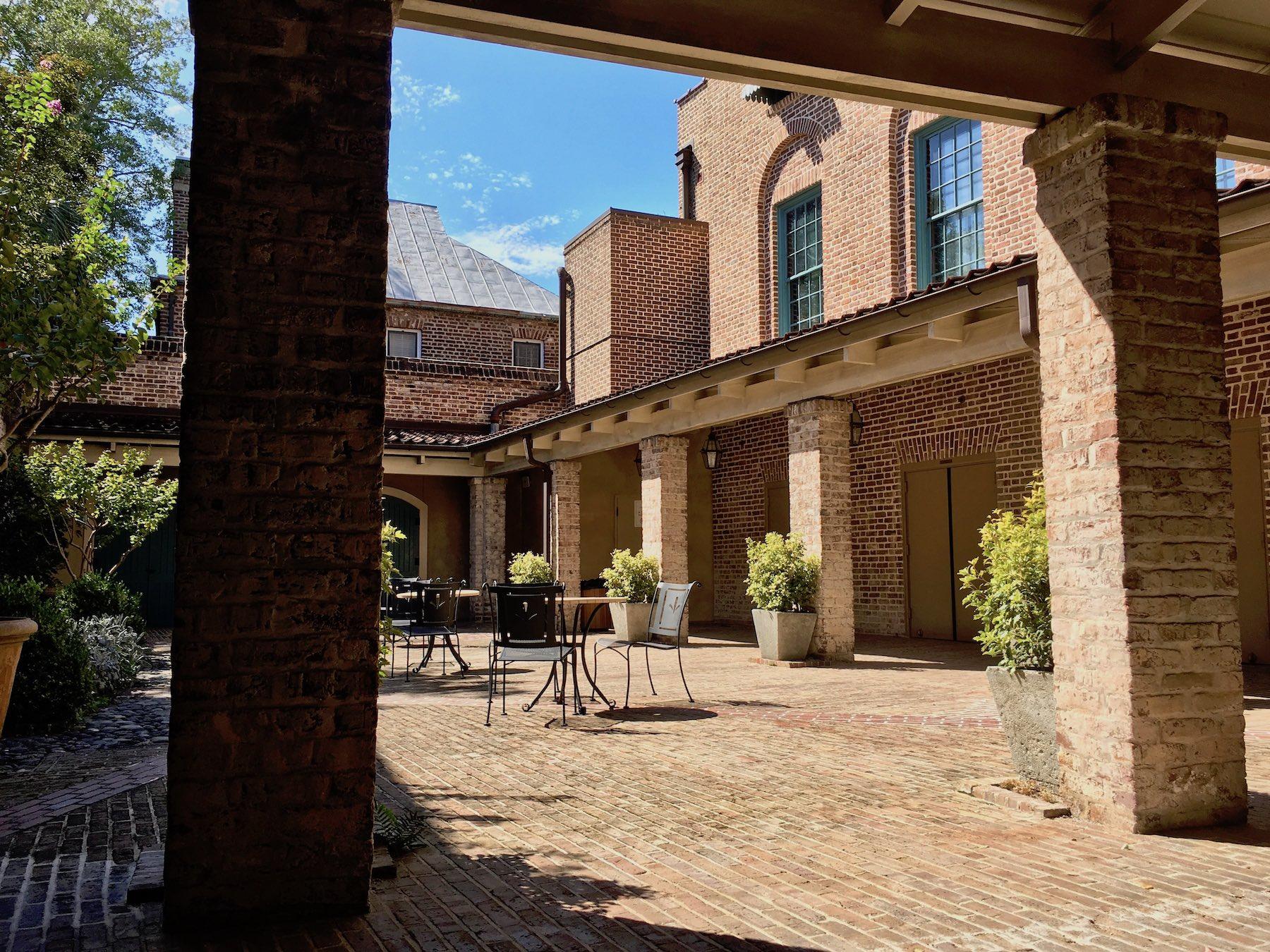Nicholas Trott's Forgotten Charleston Residence