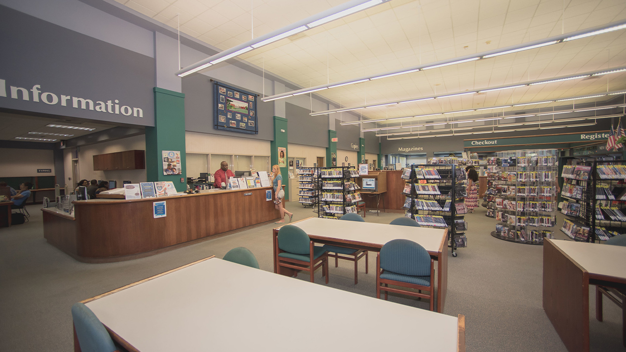Dorchester Road Library staff member tests positive for COVID-19