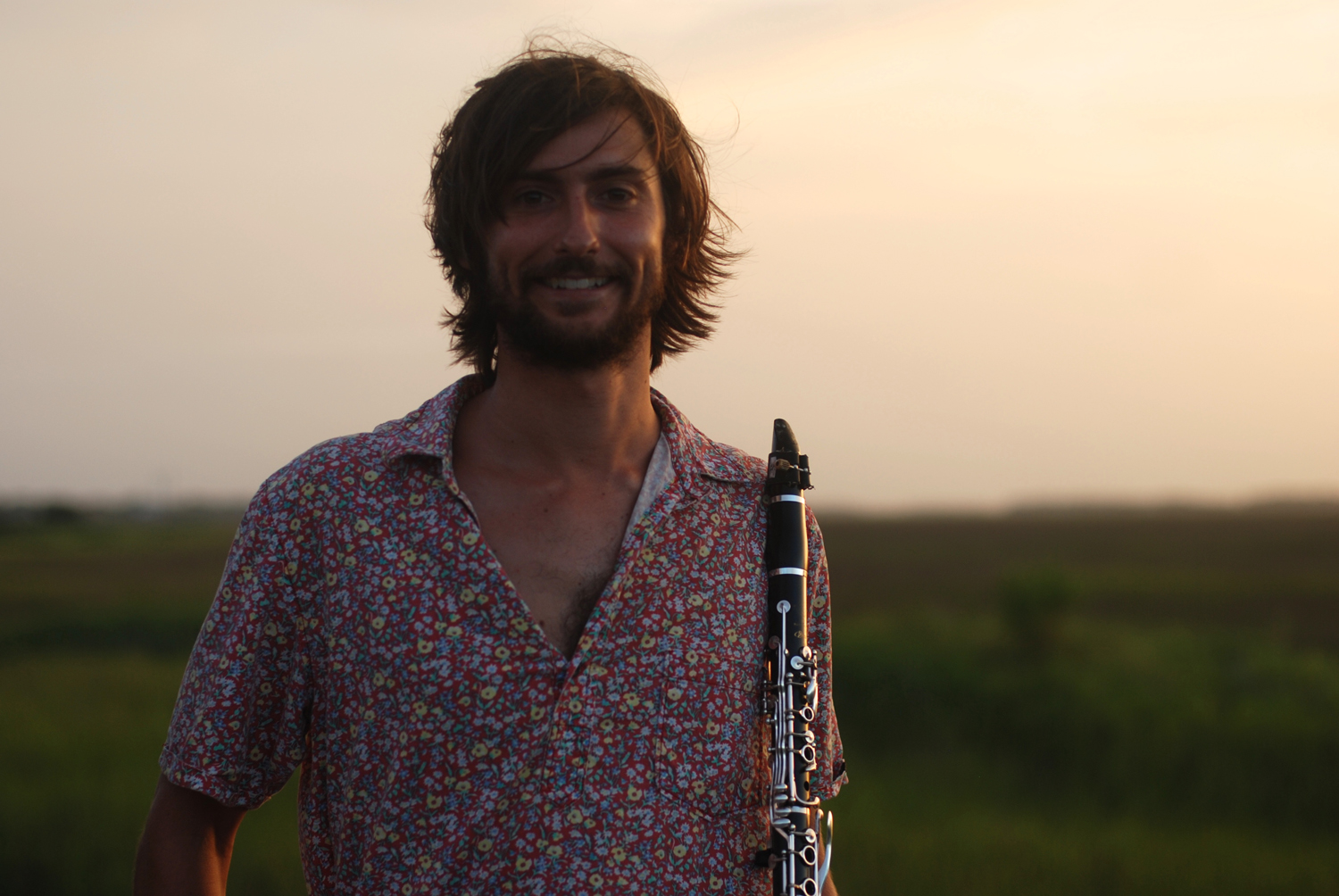 Clarinet and Composition with Philip Lipton