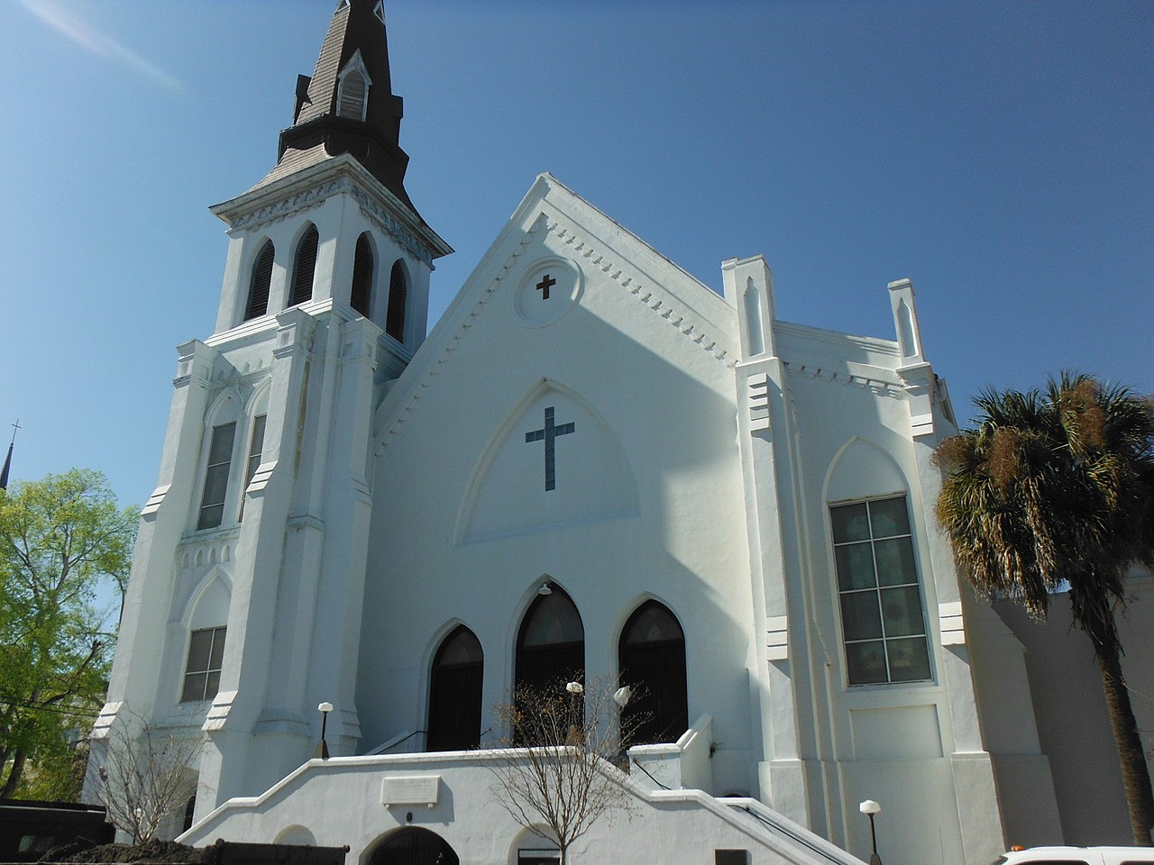 CCPL programs throughout June to honor Emanuel AME victims
