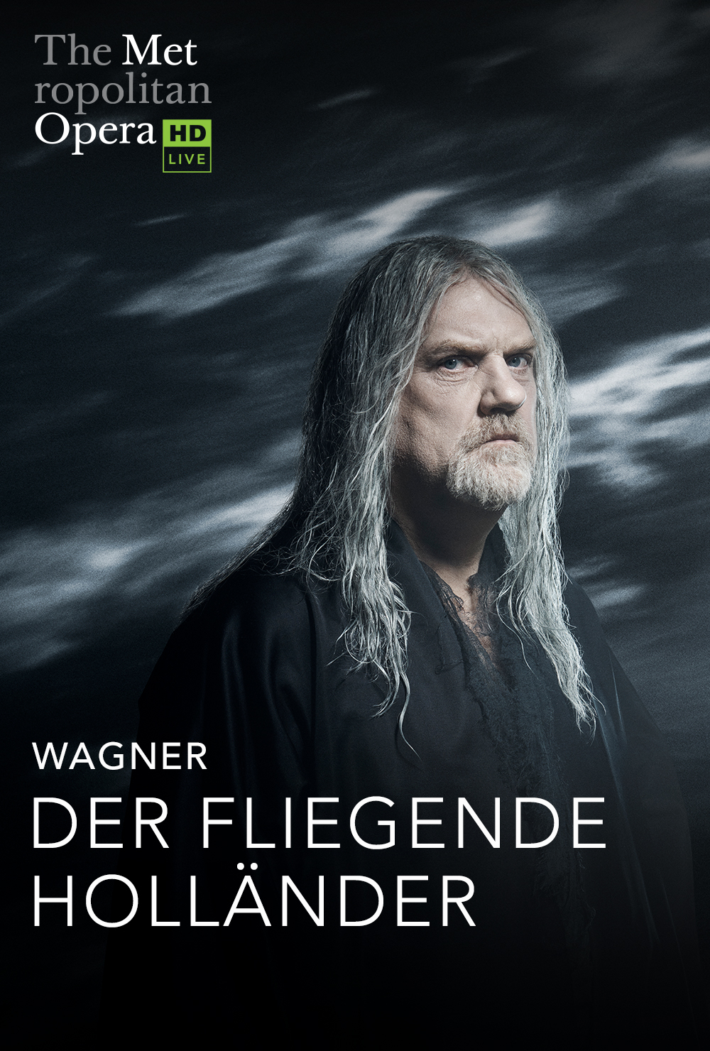 RICHARD WAGNER  Der Fliegende Holländer