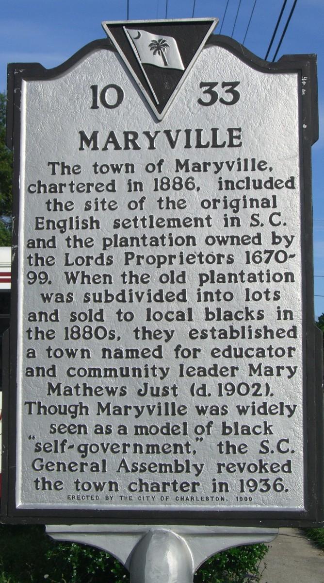 Maryville-Ashleyville