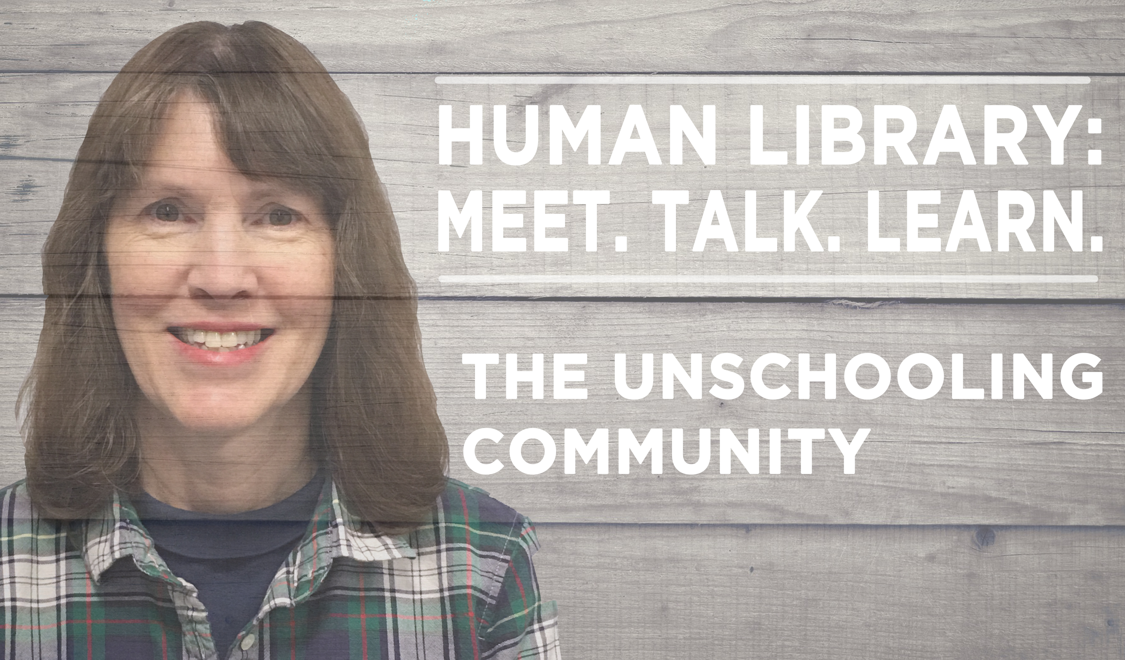 Human Library Unschooling Community