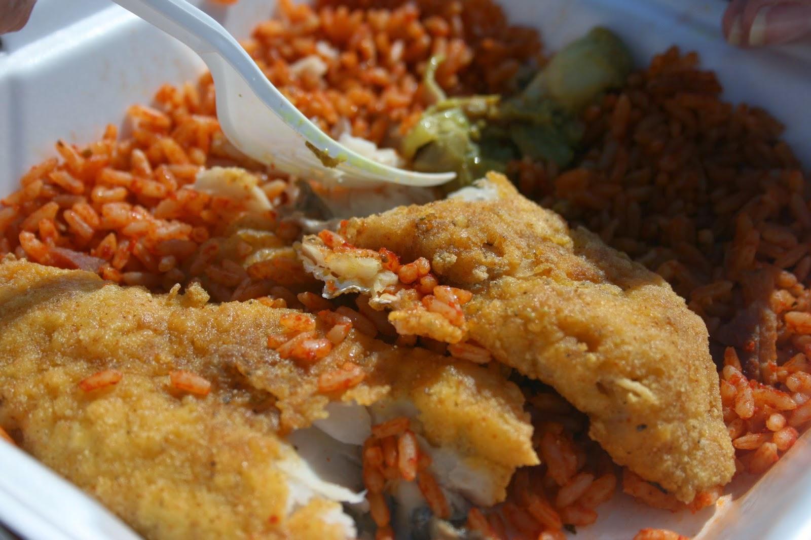 Gullah cuisine