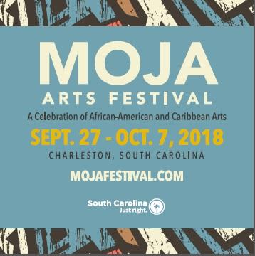 MOJA events at CCPL kick off Oct. 3