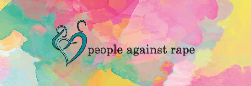 Main People Against Rape