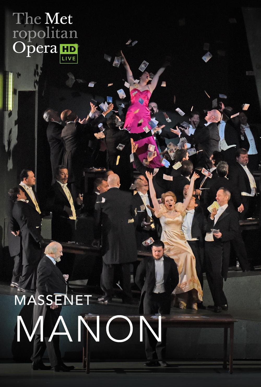 Massenet's