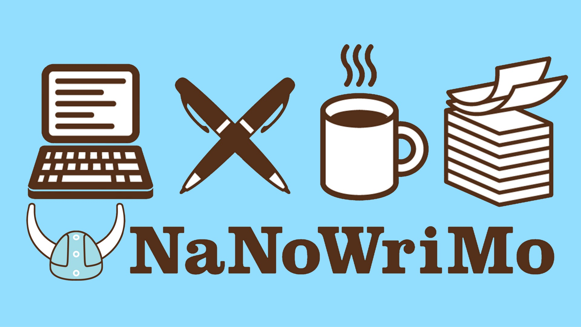 NaNoWriMo Jr. Virtual Writing Challenge (ages 7 and up)
