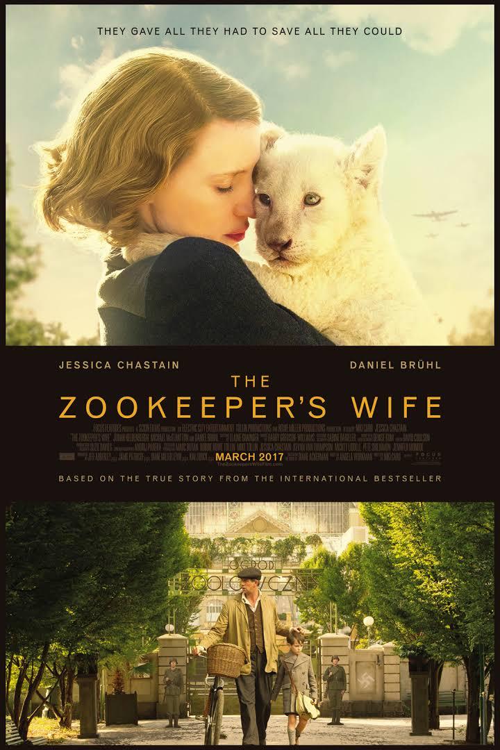 The Zoo Keeper's Wife