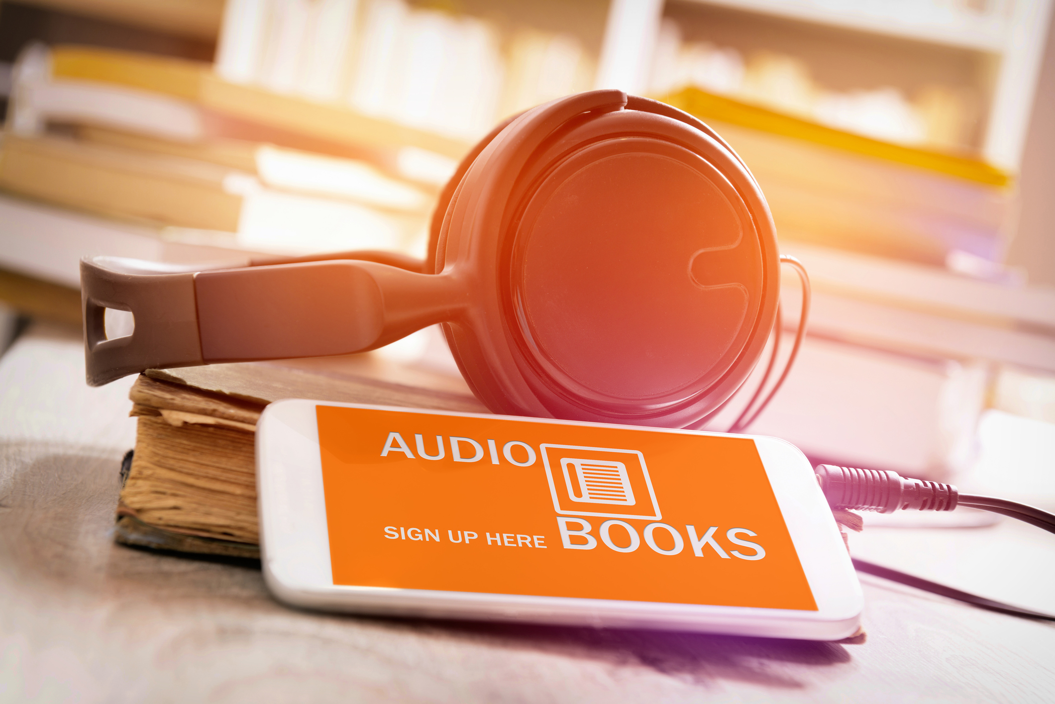 Top 10: Action, suspense lead list for audiobook fans in 2020