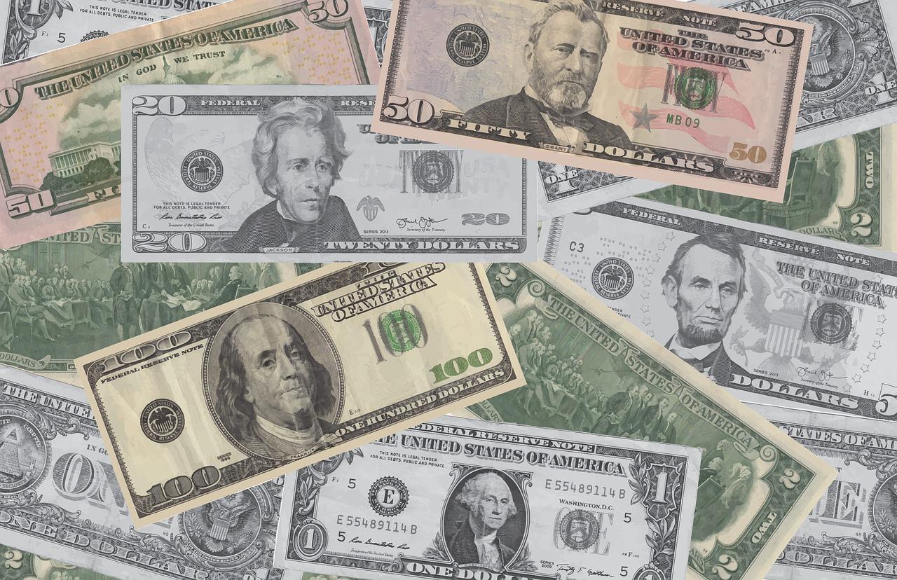 Money Finding Grants