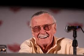 Stan Lee (Creative Commons)
