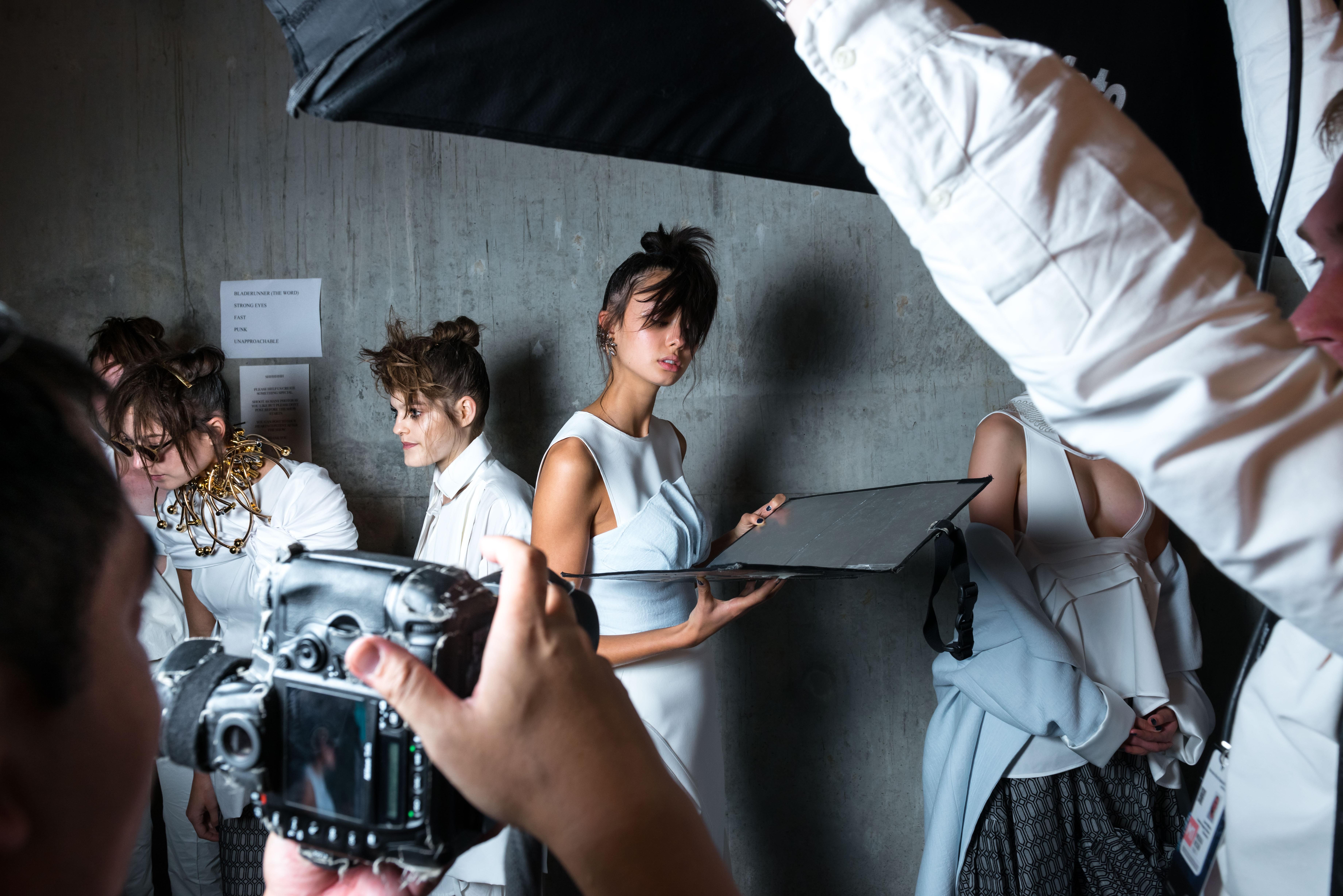 Teen Fashion Week