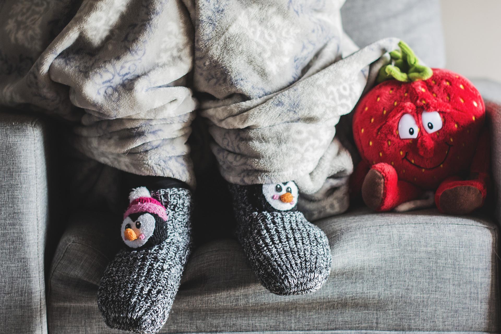Sock critters