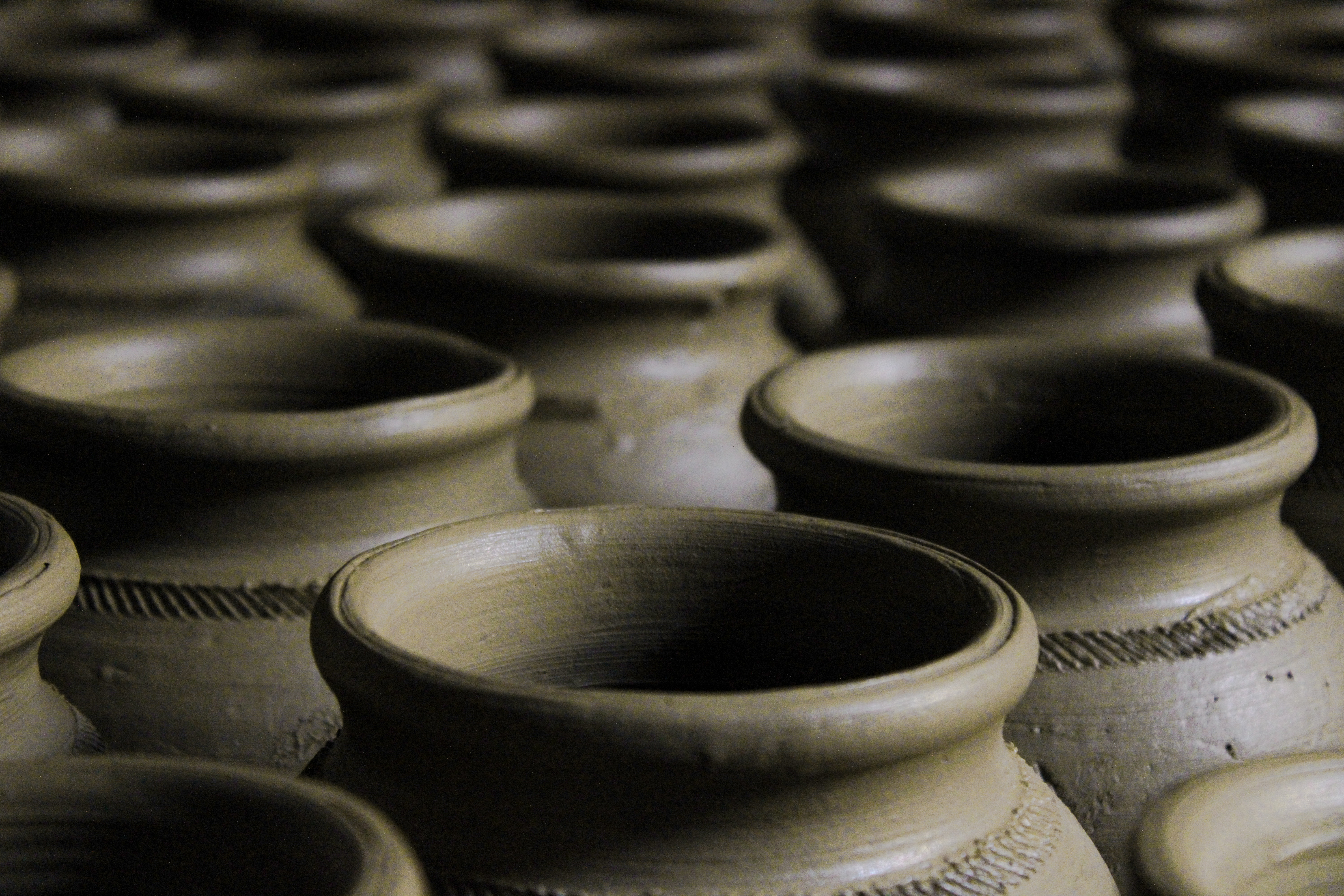 Tracing the African Diaspora in Clay: Colonoware Pottery Workshop