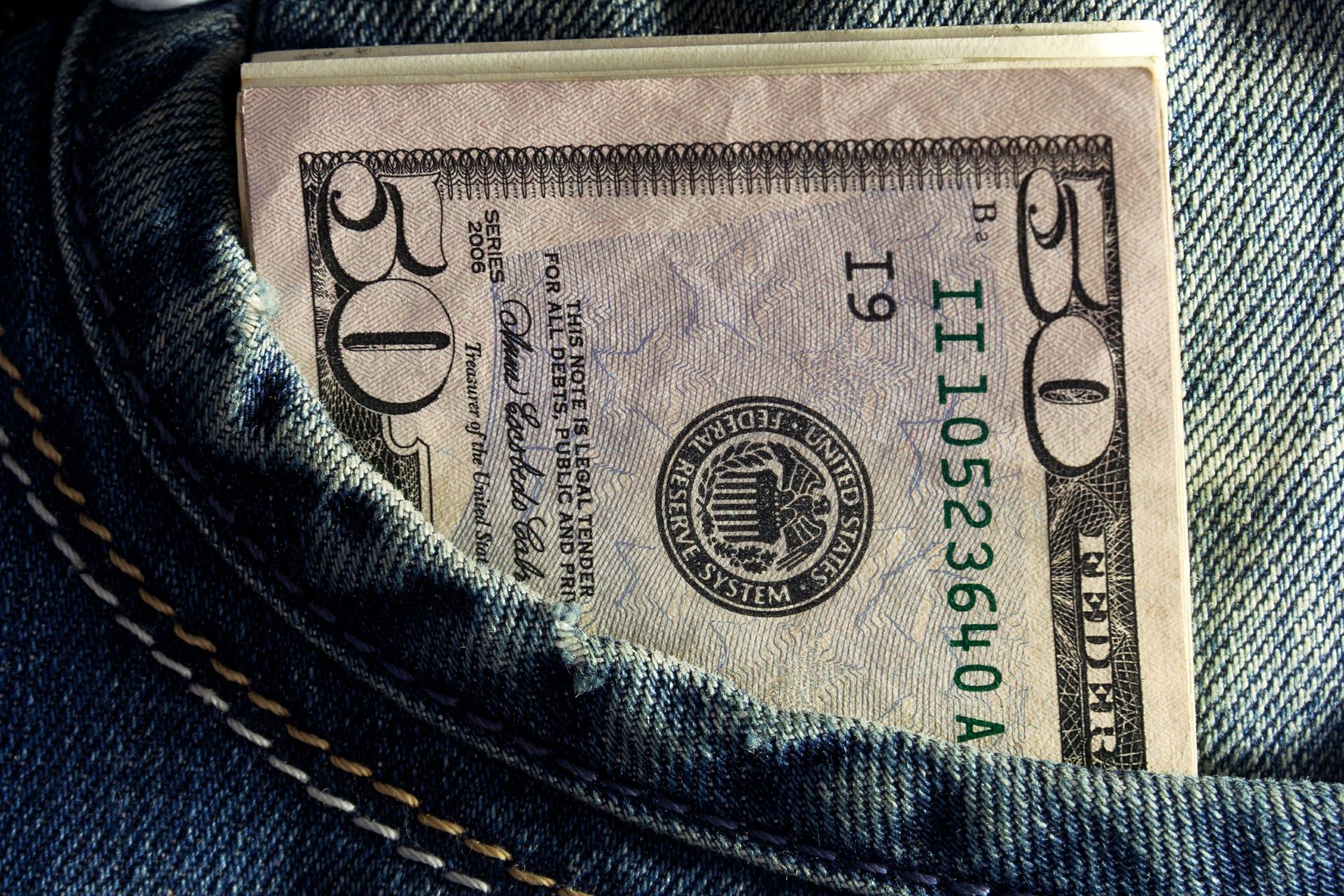 Unclaimed Cash