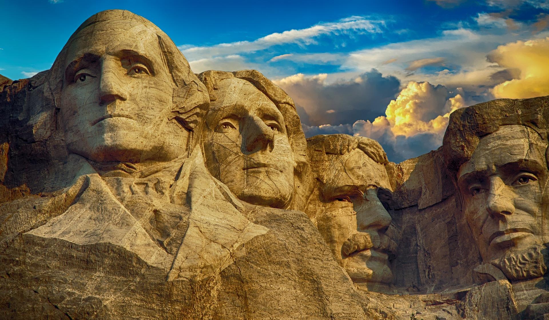 Presidents - Rushmore