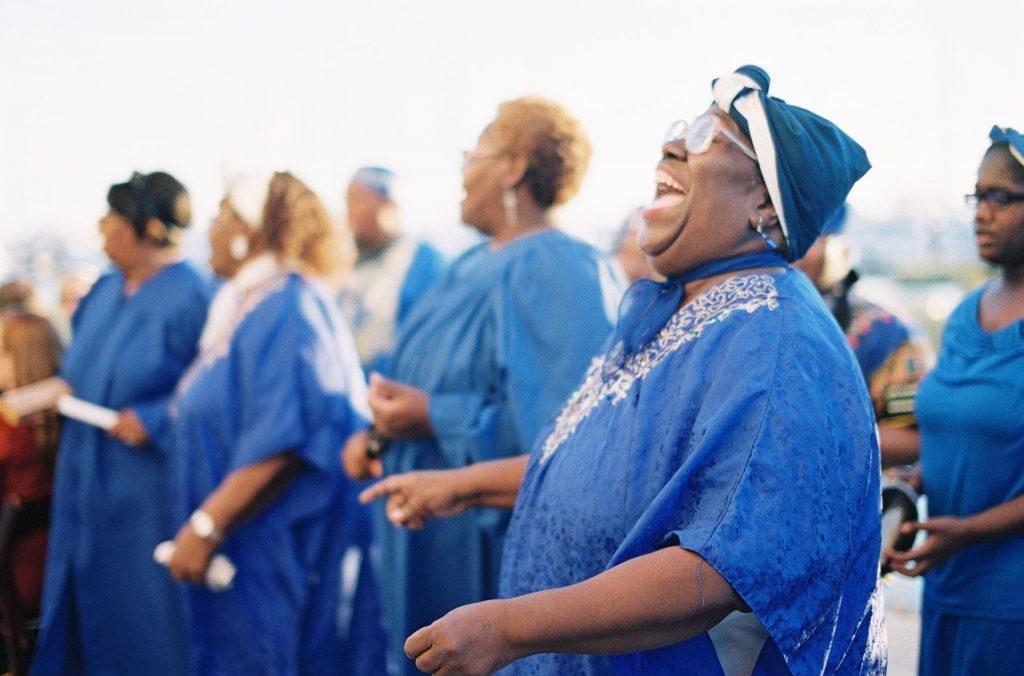 Plantation Singers
