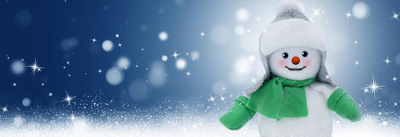 snowman december dorchester.