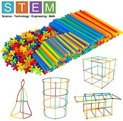 Saturday STEM Play