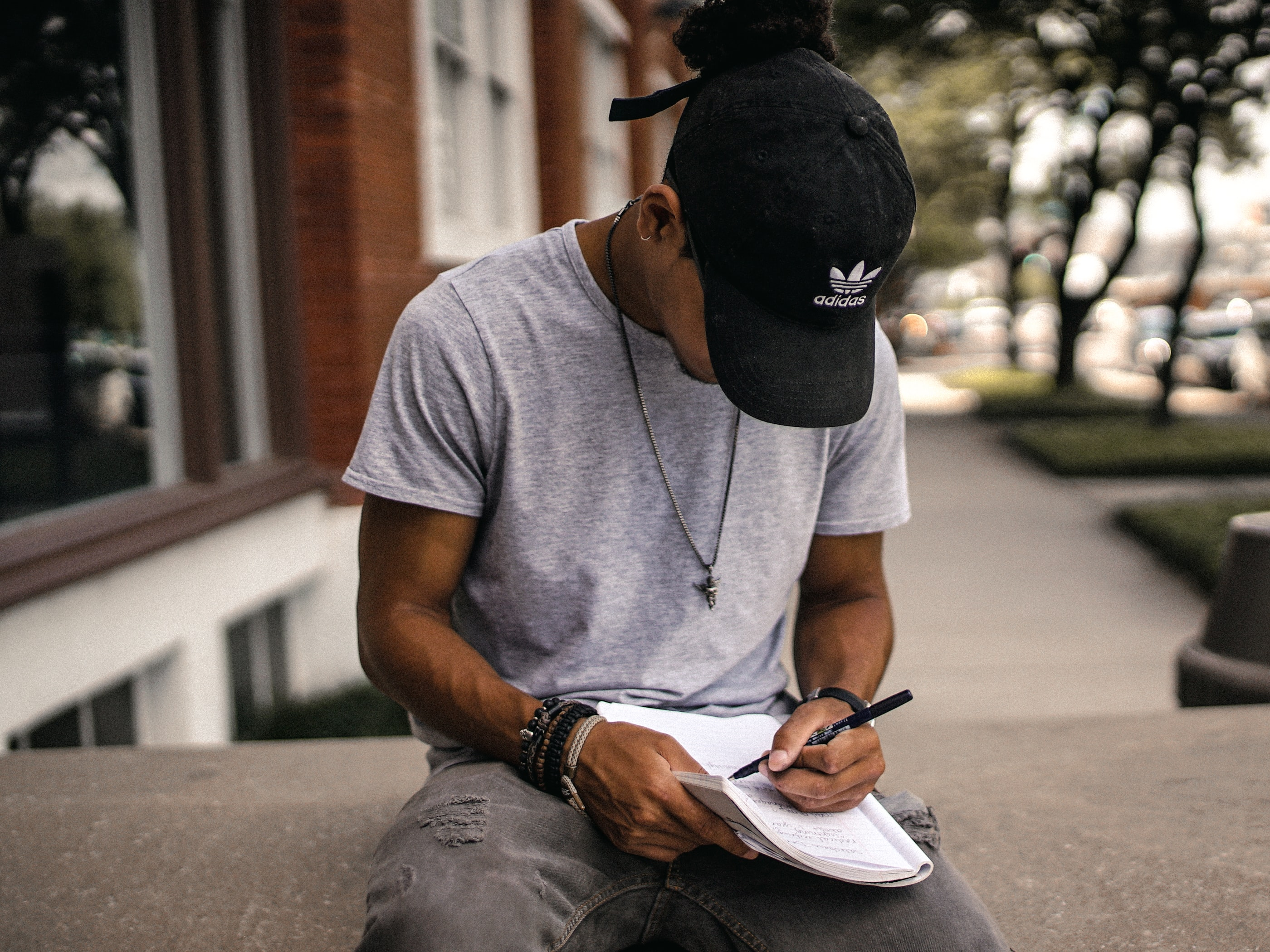 Teen Writing Poetry Contest