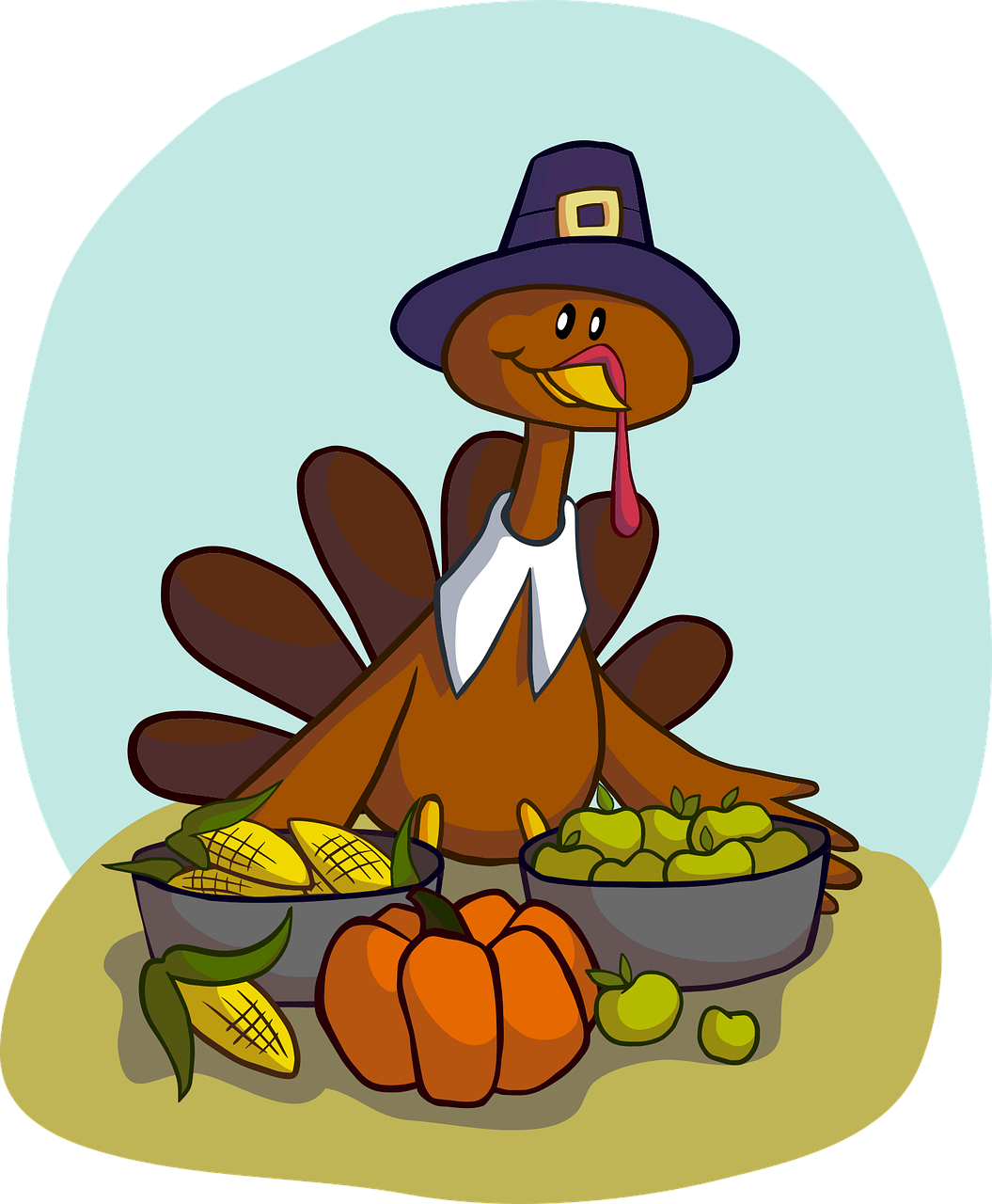 CLOSED: Thanksgiving Holiday
