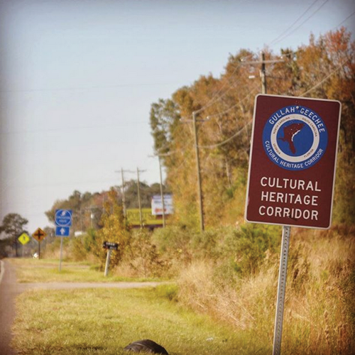 Learn about the Gullah Geechee culture with these CCPL events