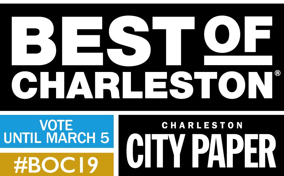 """Help CCPL bring home a """"Best Of"""" Award -- or five!"""