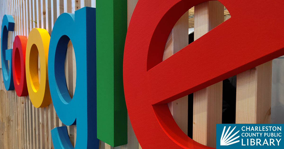 An image of Google's logo
