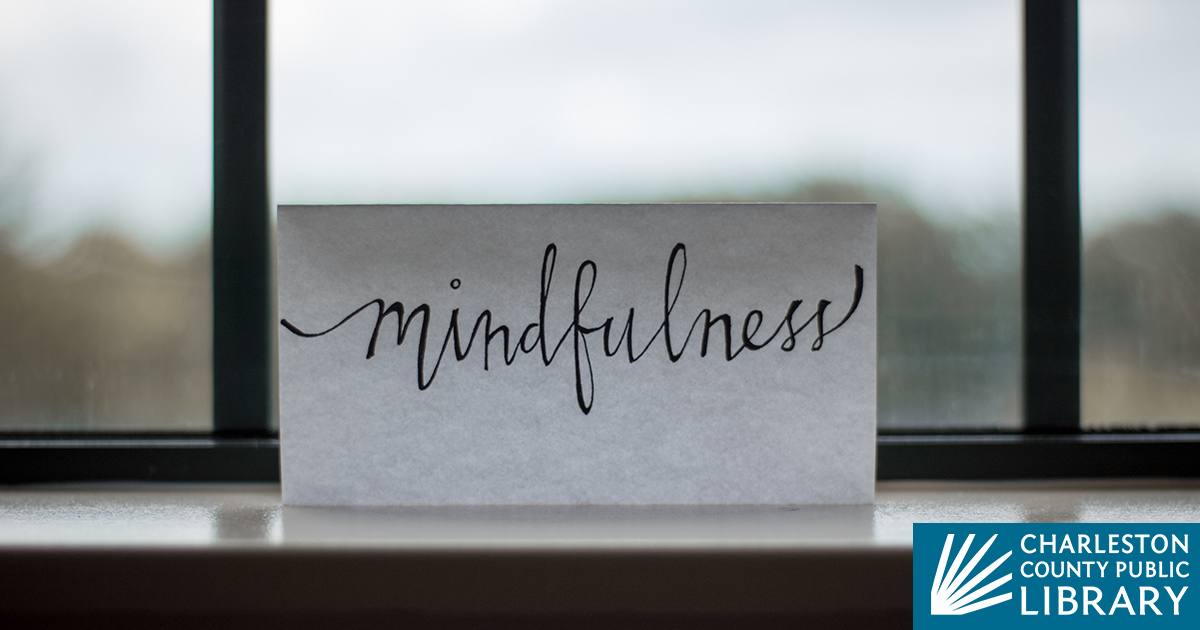Learning With Lukka:  Mindfulness and Me