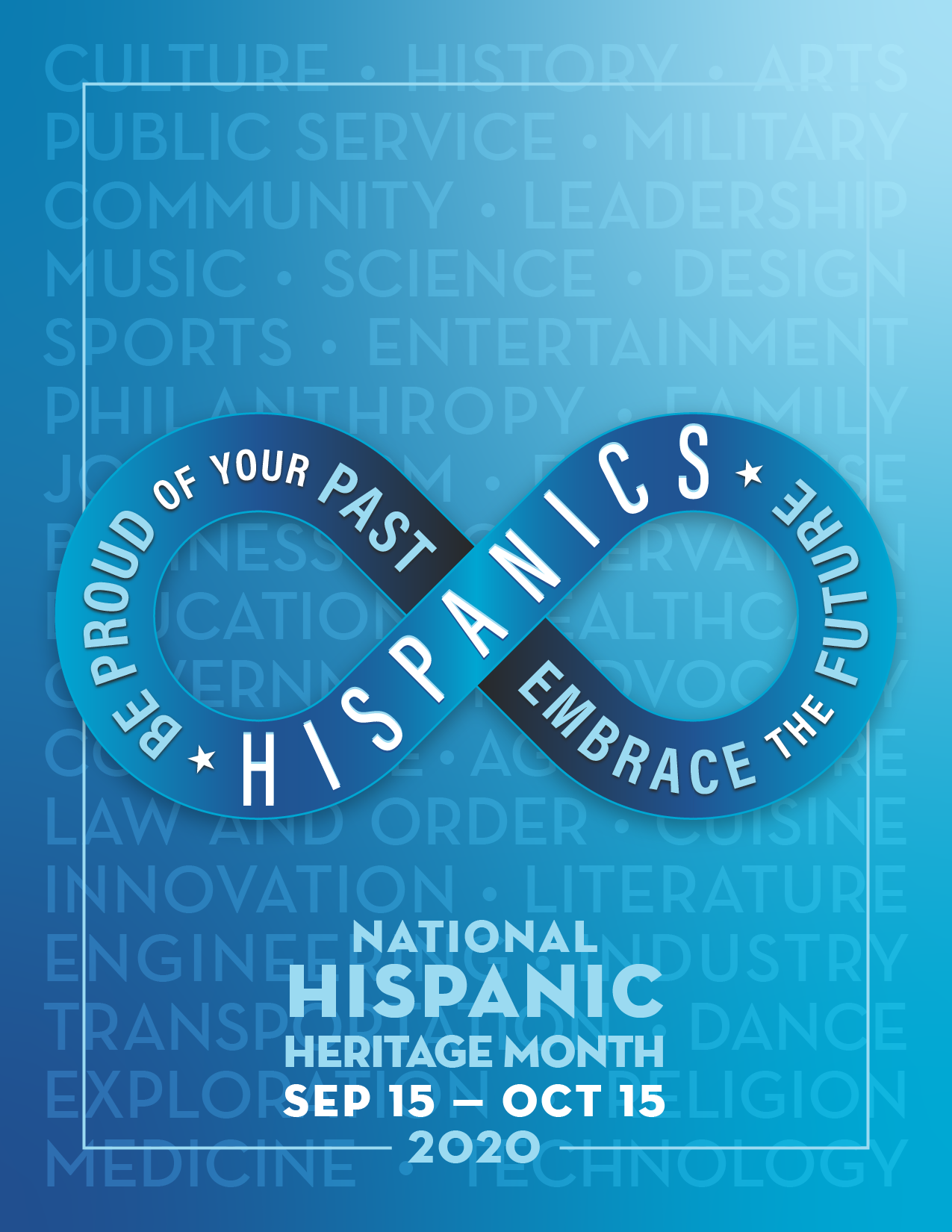 CCPL plans special programs for Hispanic Heritage Month