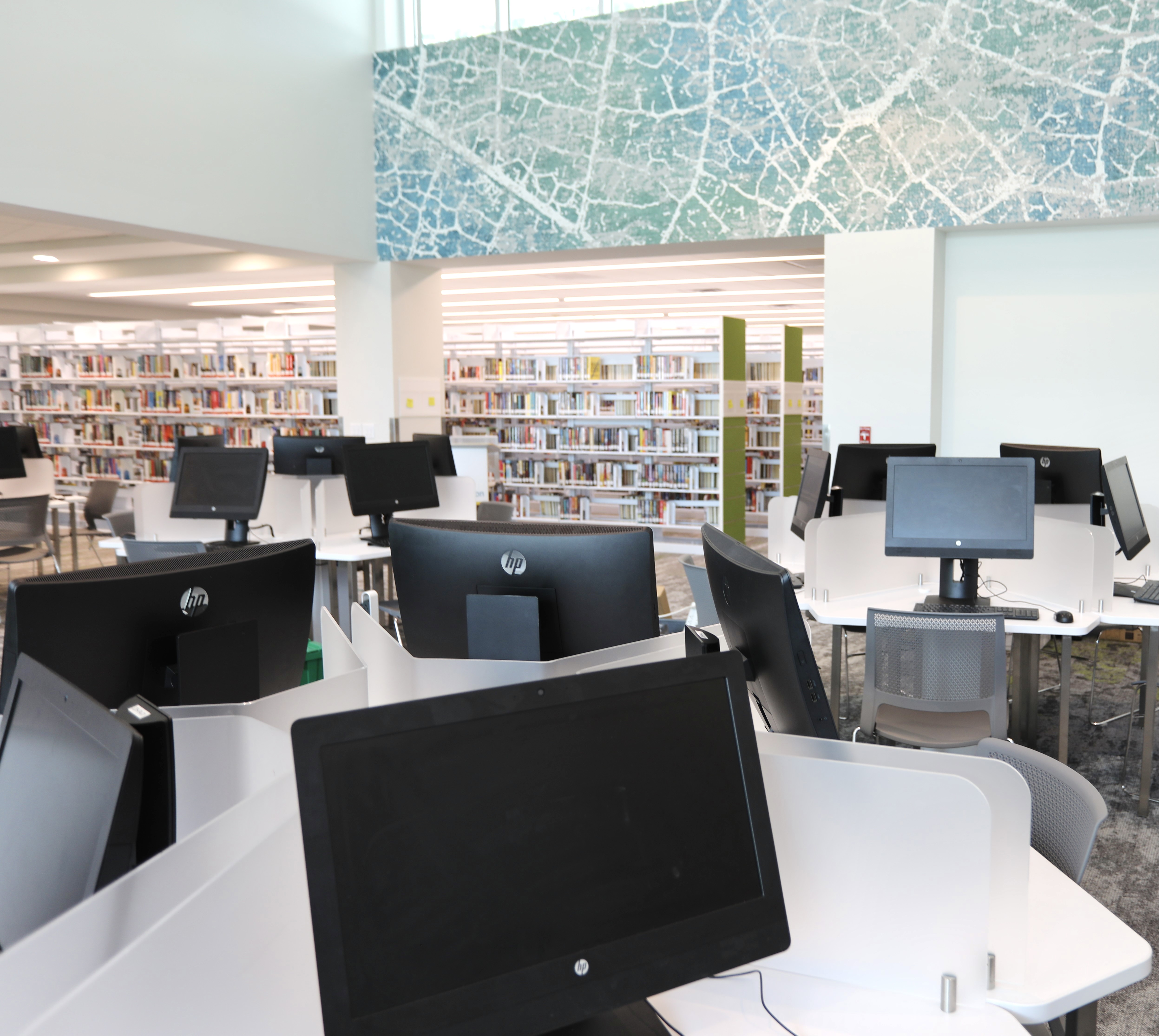 CCPL to open renovated John's Island Library on Aug. 23